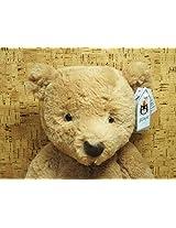 Jellycat Wowser Butterscotch Bear Medium
