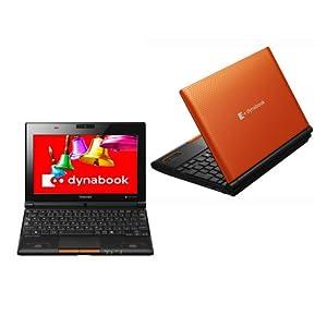 TOSHIBA dynabook N300 N300/02DD PN30002DNVD