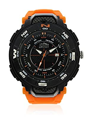 PITLANE Reloj con movimiento Miyota Man PL-2004-3 50 mm