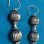 92.5 sterling silver danglers
