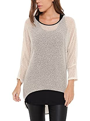 Rue Montmartre Pullover Lucy