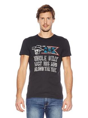 Wrangler Camiseta Kyle (Negro)