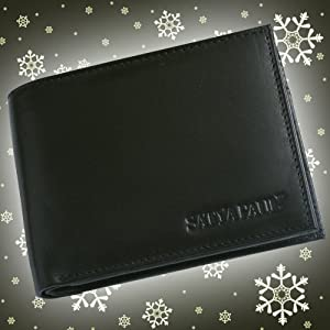 SatyaPaul Leather Wallet