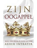 Zijn Oogappel: Jezelf Zien Door De Ogen Van God (Dutch Edition)