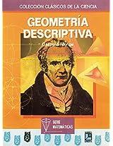 Geometria Descriptiva/Descriptive Geometry