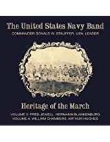 Heritage Of The March (Music Of Jewell/ Blankenburg) (Various Artists ) (Altissimo: ALT03172)