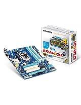 Gigabyte GA-B75M-D3H LGA 1155 Intel B75 SATA 6Gb/s USB 3.0 Micro ATX DDR3 1600 Motherboard