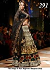 Malaika walks the ramp in unique Lehenga Choli at Lakme Fashion Week