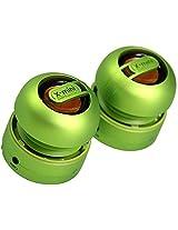X-mini Max Stereo Speaker - green