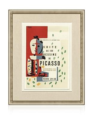 Pablo Picasso Suite de 180 Dessins, 1959