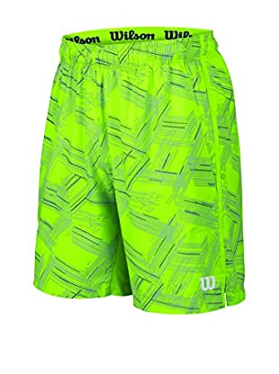 Wilson Short Training M Su Perspective Print 8