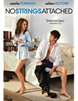 No Strings Attached [DVD]