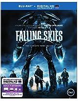 Falling Skies: Season 3 [Blu-ray]