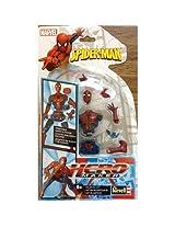 Revell Spiderman Hero Maker Model Kit by Revell
