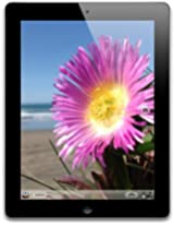 Apple iPad with Retina Display (9.7 inch, 16GB,Wi-Fi) Black