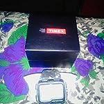 Timex Expedition Grid shock digital display black dial mens watch