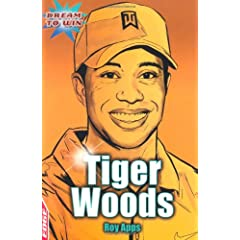 Tiger Woods (Edge: Dream to Win)