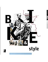 Bike & Style (Book & Music CD)
