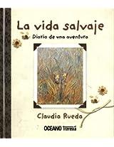 La vida salvaje: Diario de una aventura (Los Álbumes)