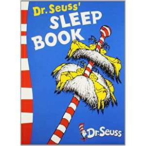 Dr Seuss' Sleep Book (Yellow Back Book)