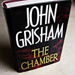 John Grisham's The Chamber ( Hardcover ) at a price less than paperback!