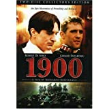 1900 [DVD] [Import]Robert De Niro�ɂ��