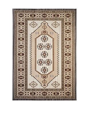 3K Teppich Turkmen 16015-73 (mehrfarbig)
