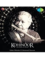 Kohinoor Padma Vibhushan - Pt. Hariprasad Chaurasia