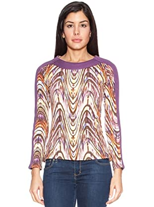 HHG T-Shirt Milan (Violetto)