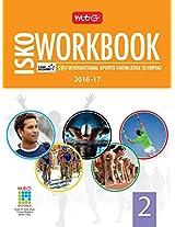 Class 2: International Sports Knowledge Olympiad (ISKO)Work Book