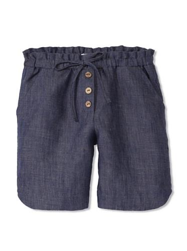 Neige Girl's Ellis Shorts (Indigo)