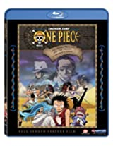 One Piece: The Princess and the Pirates - Adventures in Alabasta Movie #8