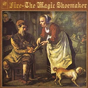 The Magic Shoemaker