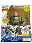 Disney Toy Story Spanish Speaking Buzz Lightyear Talking Action Figure
