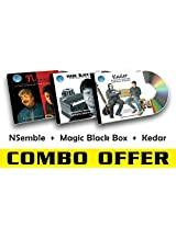 Classical Instrumental Combo-2 Nsemble + Magic Black Box + Kedar