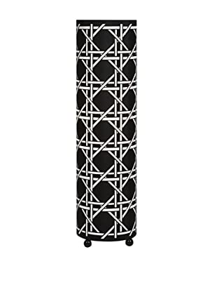 Kavala Dimensional Shade Lantern Lamp
