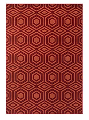 Loloi Rugs Goodwin Rug (Red/Rust)