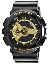 Casio G-Shock Special Edition Analog-Digital Multi-Color Dial Men's Watch - GA-110GB-1ADR (G339)