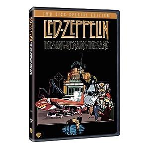 レッド・ツェッペリン(Led Zeppelin)『狂熱のライヴ』