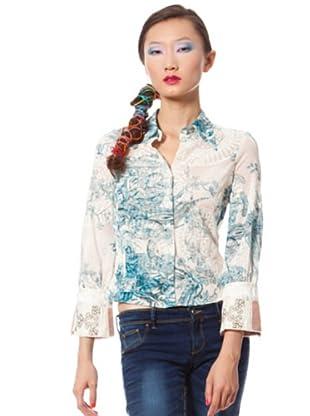 Custo Camisa (Multicolor)