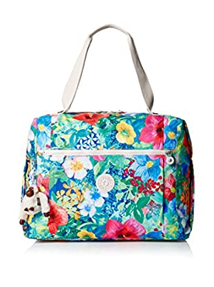Kipling Ferra Medium Travel Tote, Tropical Garden