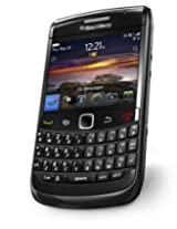 BlackBerry Bold 3 9780 | Black