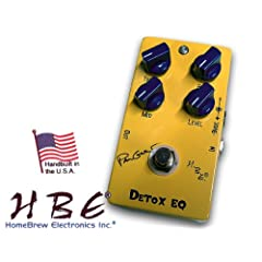 HBE Paul Gilberrt's Detox EQ