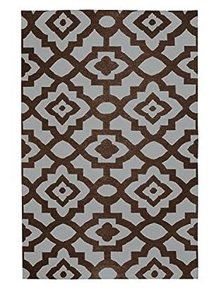 Surya Market Place Geometric Hand-Woven Rug
