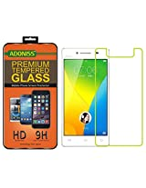 Adoniss Tempered Glass Screen Protector For Vivo Y51