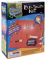 Scientific Explorer Electricity Kit