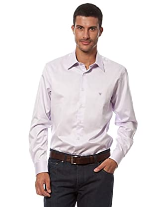 Caramelo Camisa Clásica (malva)
