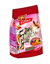 Vitapol Vitapol-Fruit Food for Hamsters, Rabbits Bag, 400 gm