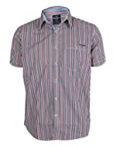 Pepe Jeans Mens Red shirt