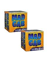 Mad Gab [2 Pack Gift Bundle]